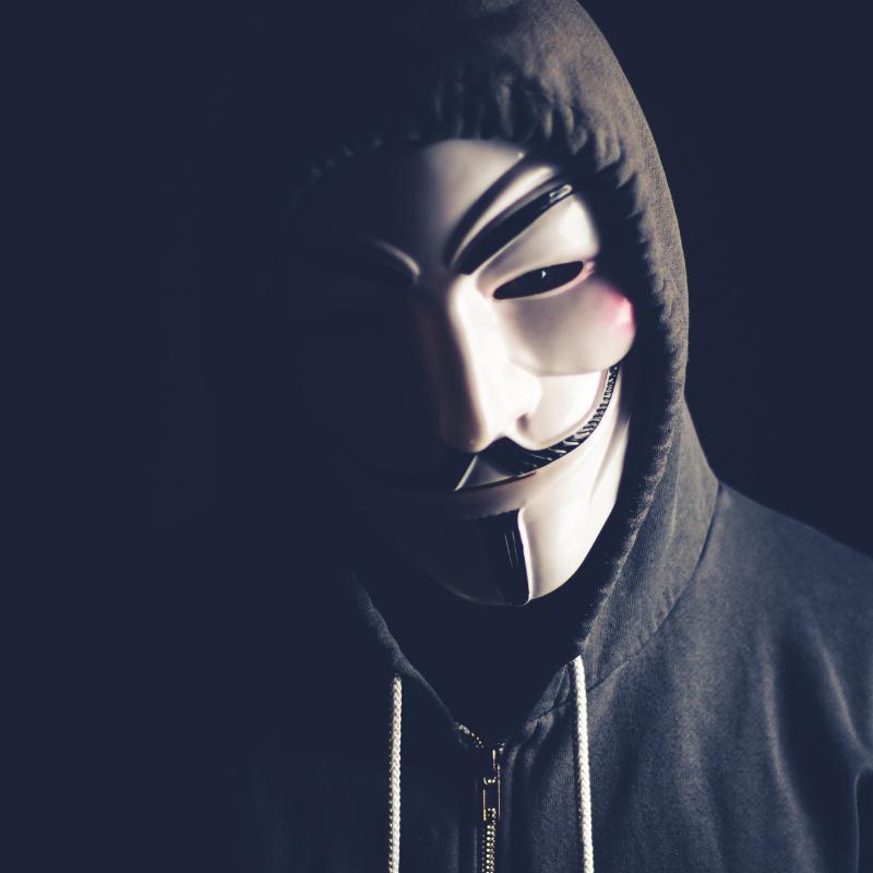 Facebook page hijacker