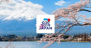 G20 Japan 2019 - Later This Week