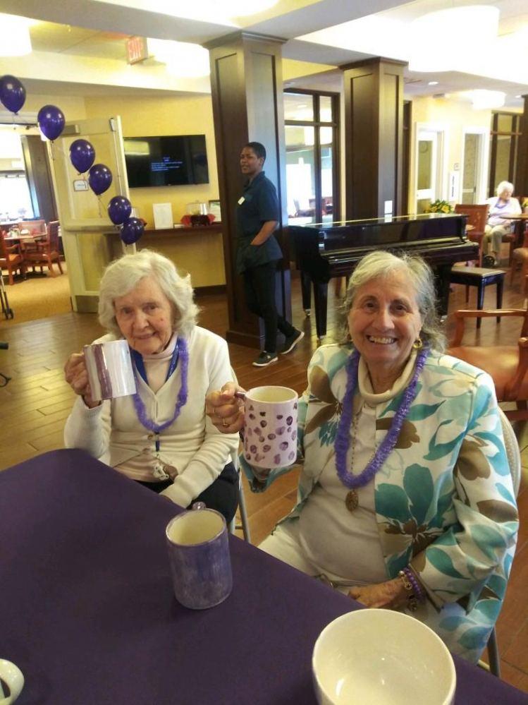 Benchmark Senior Living at Woburn