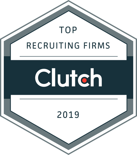 top recruiting firm 2019