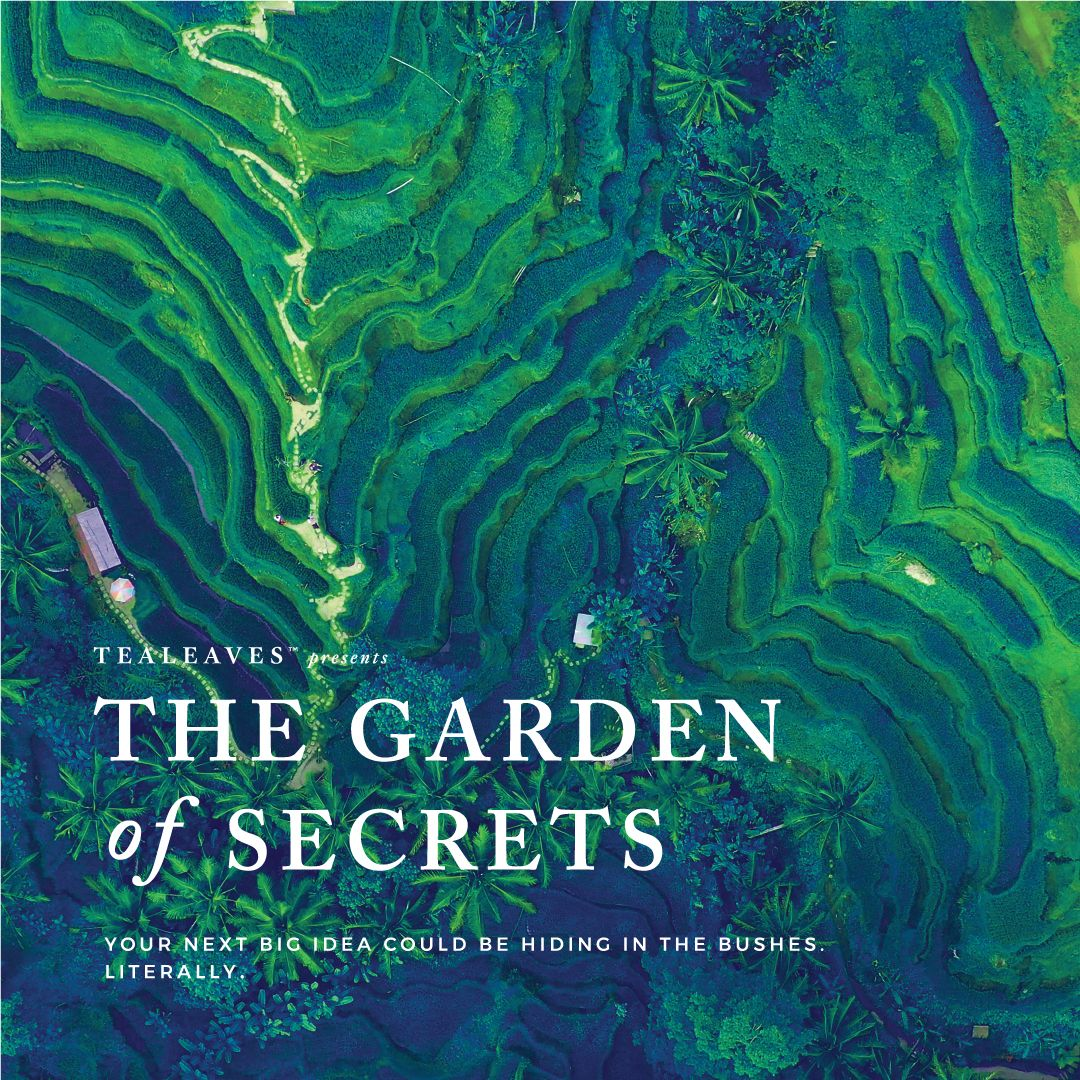 The Garden of Secrets Documentary