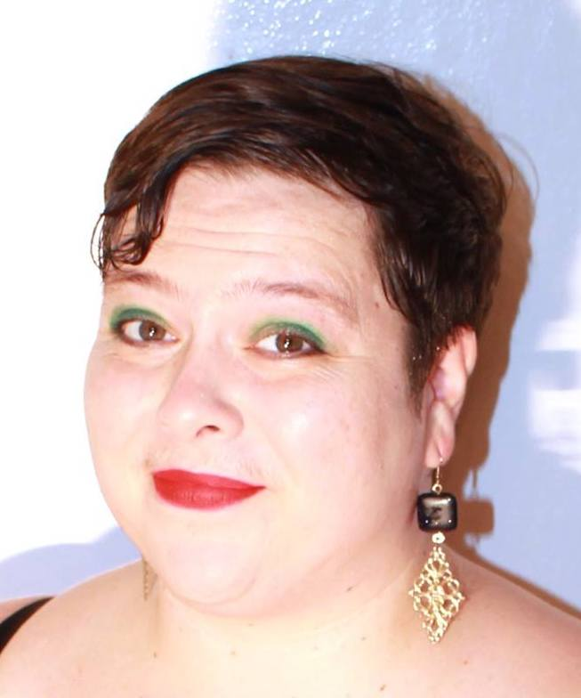 Anita O'Shea