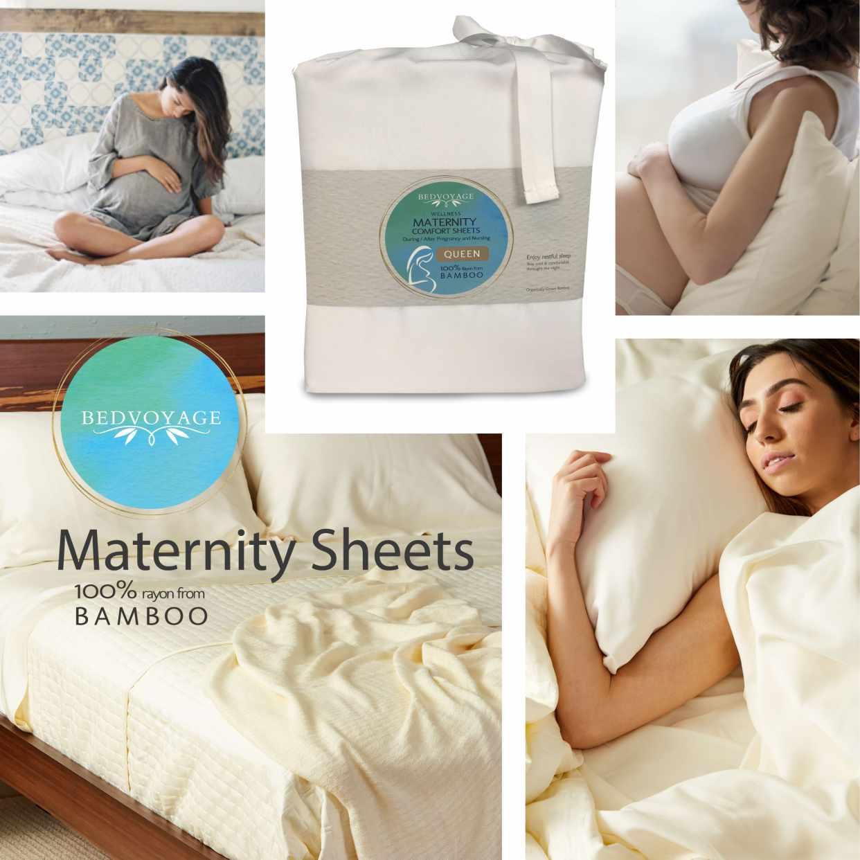 BedVoyage_MaternitySheets_PressRelease2019