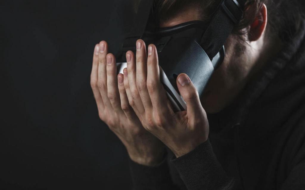 Virtual Rehab - Psychological Rehabilitation For Vulnerable Populations