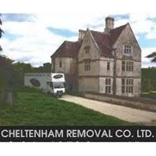Cheltenham Removal Company