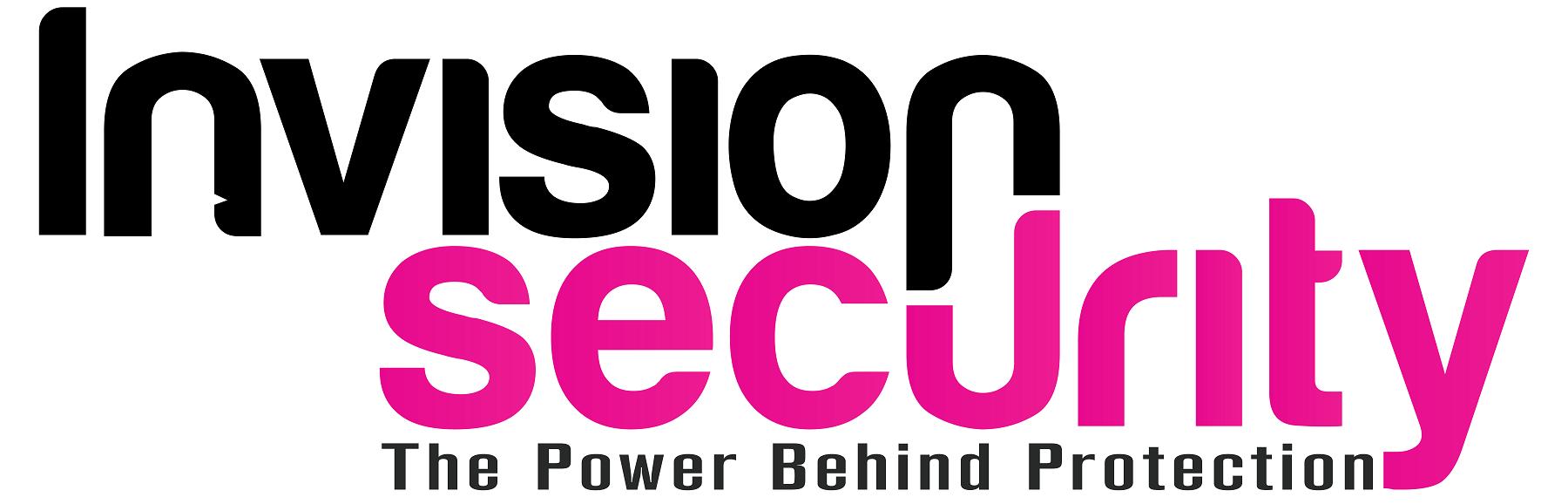 Invision Security Logo