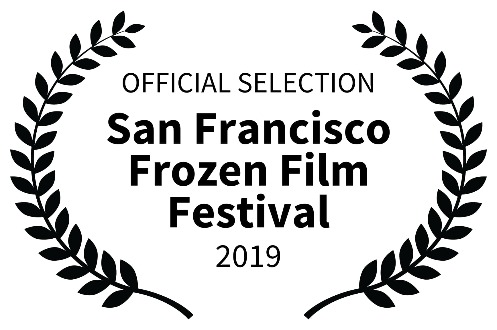 OFFICIAL SELECTION - SFFFF