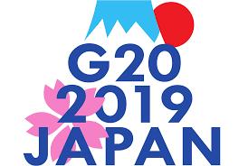 G20 Meeting 2019
