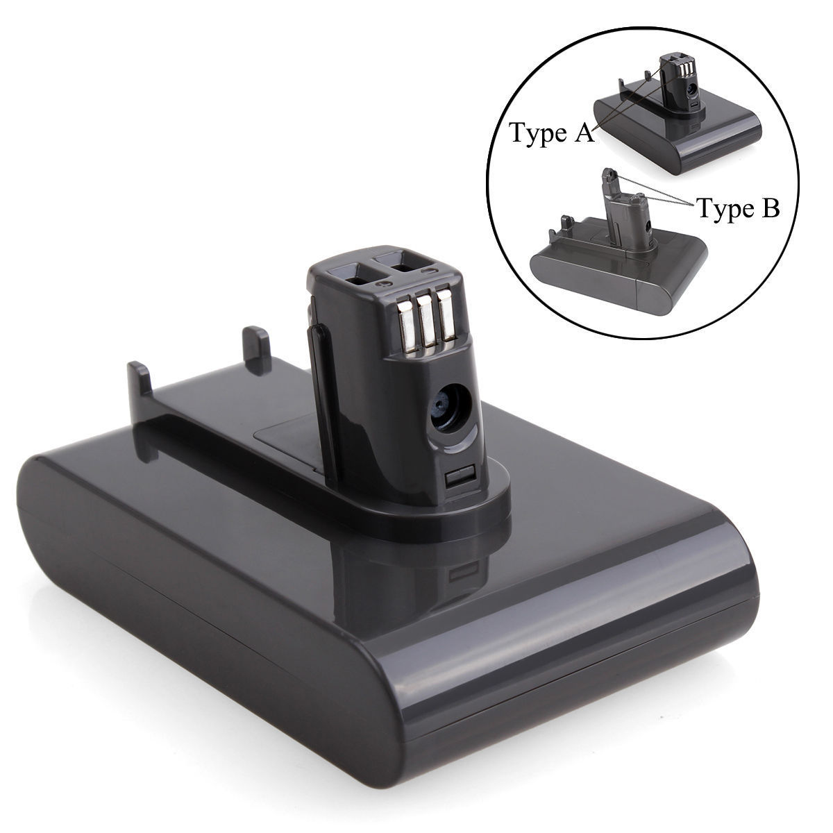 Vacuum-Battery-917083-09-For-Dyson-DC31-DC34-DC35
