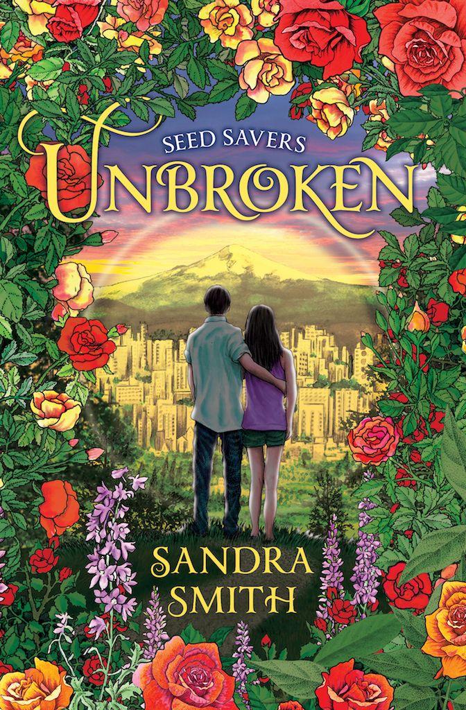 Seed Savers-Unbroken