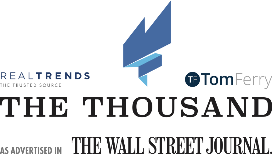 REAL Trends + Tom Ferry Announce 2019 The Thousand