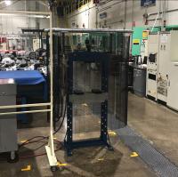 GuardianCoil® Press Guard at Toyota Motor Manufacturing - Buffalo, WV