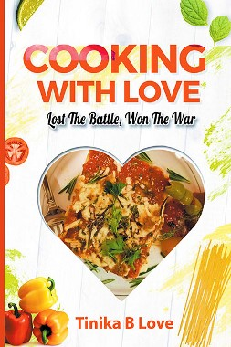 Cooking with Love - Lost the Battle, Won the War