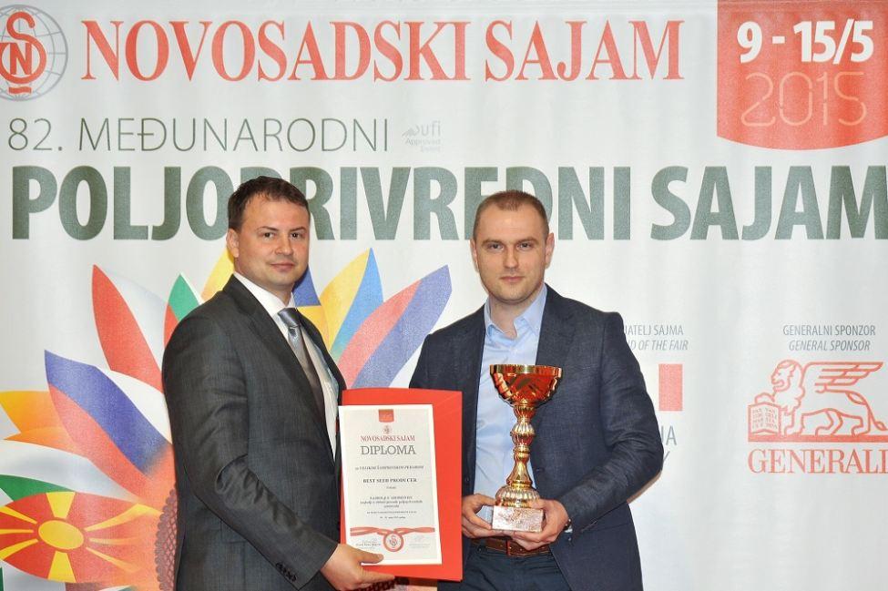 Mr Vladimir Vrbaski From Serbia – Leader Of Successful Companies