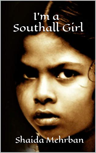 I'M A SOUTHALL GIRL - cover