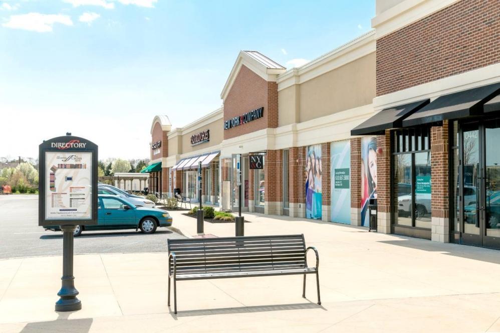 The Shoppes at Cross Keys