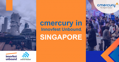 cmercury, one of the top most innovative technology companies in Kerala