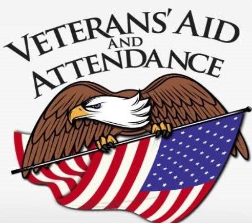 Veterans Aid & Attendance Benefit