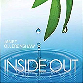 INSIDE OUT audiobook cover