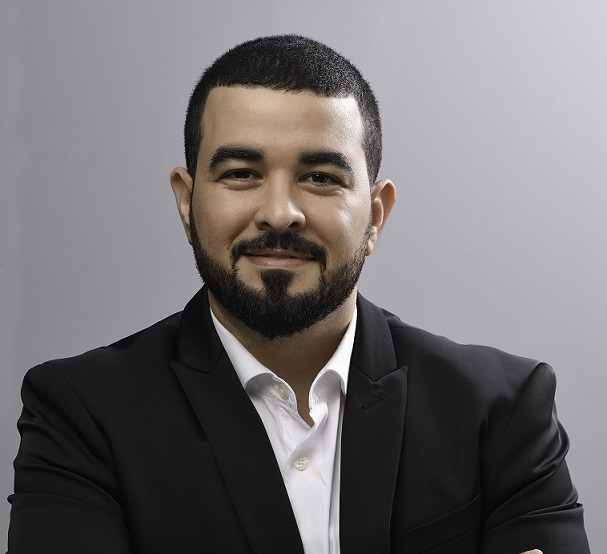 Sameh Gamal, Business Development Manager for MEA