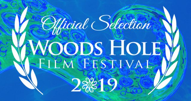 GO FOR LANDING Named Official Selections 2019 Woods Hole Film Festival