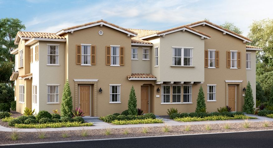 Lennar will Grand Open The Peak at Delpy's Corner in Vista on Saturday, July 13.