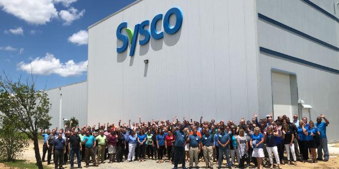 Sysco Raleigh