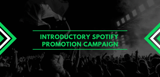 Playlist Campaign