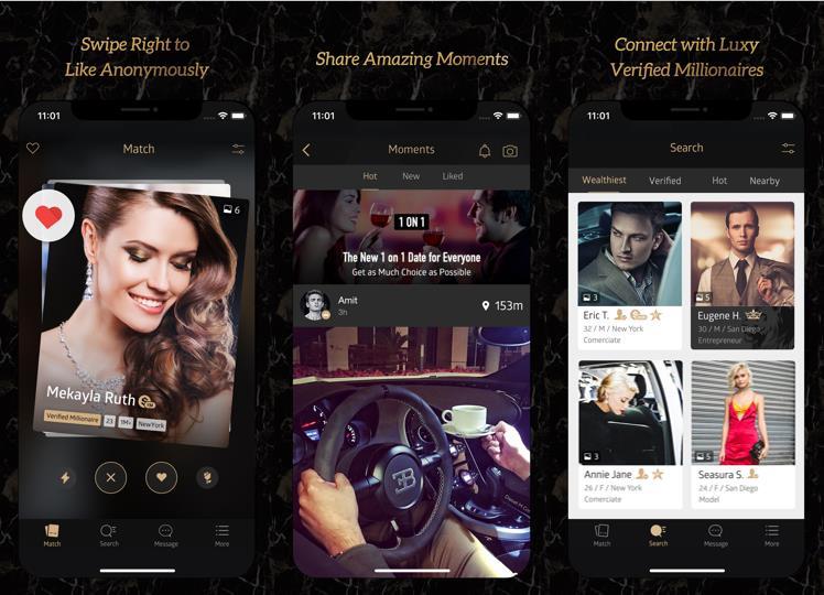 beste dating app NYC varselsignaler dating enkemann