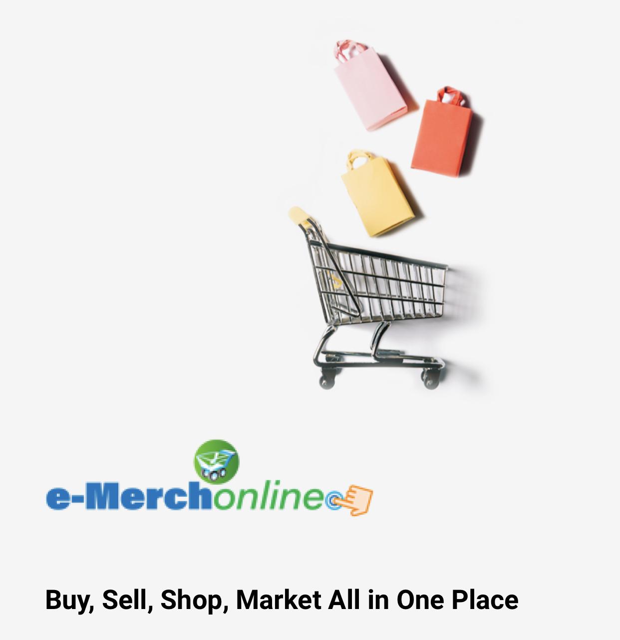 E-Merch Online