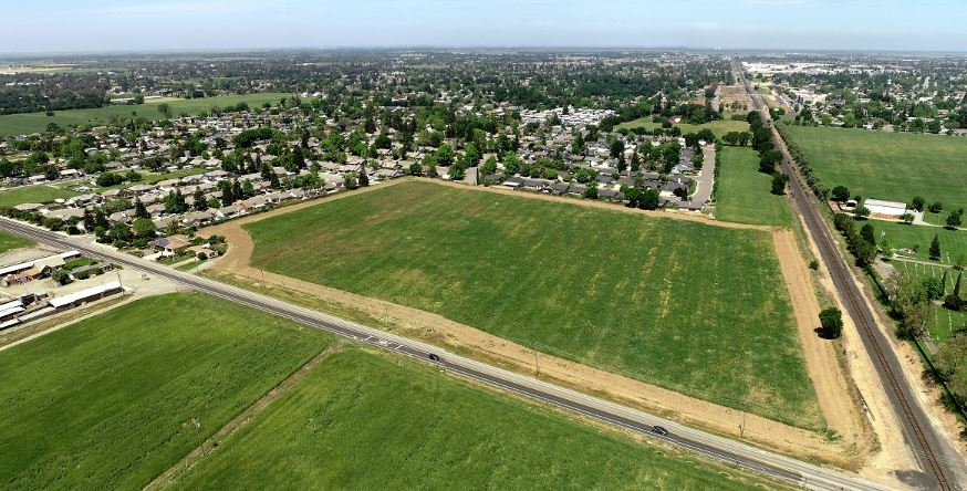 TTLC has closed on the sale of 69 home sites to KB Home in Galt, CA.