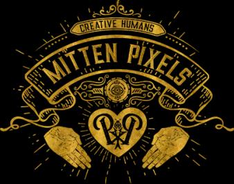 mittenpixels-logo