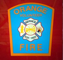 Orange (CT) Vol. Fire Department