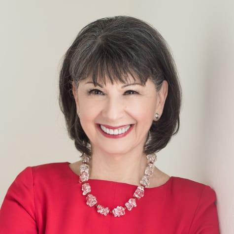 Gloria Feldt_Co-Founder & President, Take The Lead