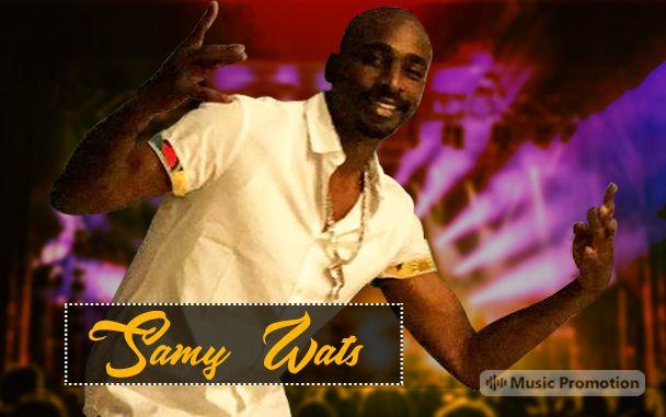 Samy Wats