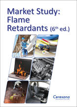 Market Study Flame Retardants
