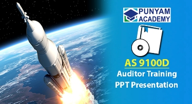 AS-9100D-Auditor-Training-online