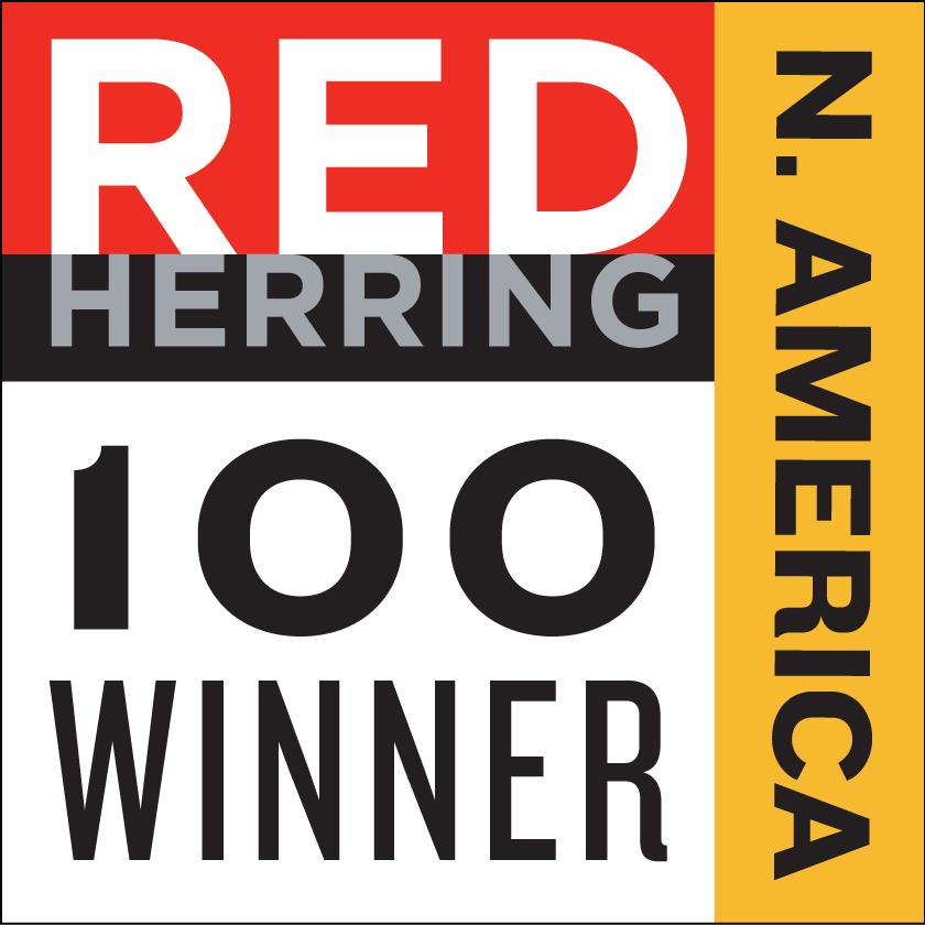 Red Herring Top 100 North America 2019