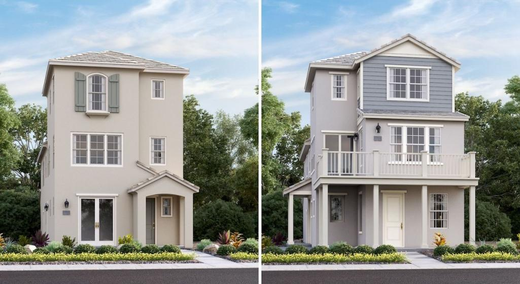Martingale at Harmony Grove Village will Grand Open new models on July 20.