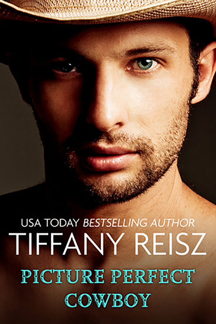Picture Perfect Cowboy by Tiffany Reisz (8th Circle Press and Tantor Audio)