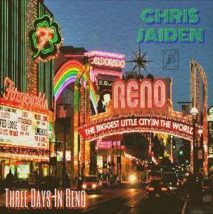Chris Jaiden Three Days in Reno