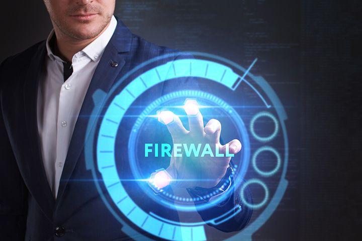 Next-Generation Firewall