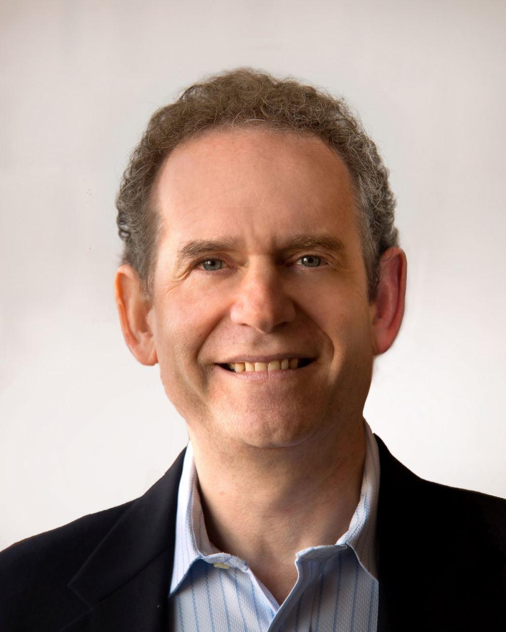 CEO Dan Slavin of CodeBroker