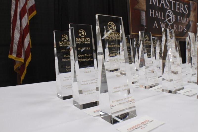MHOF Awards