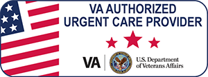 Peachtree Immediate Care has received approval to serve veterans.