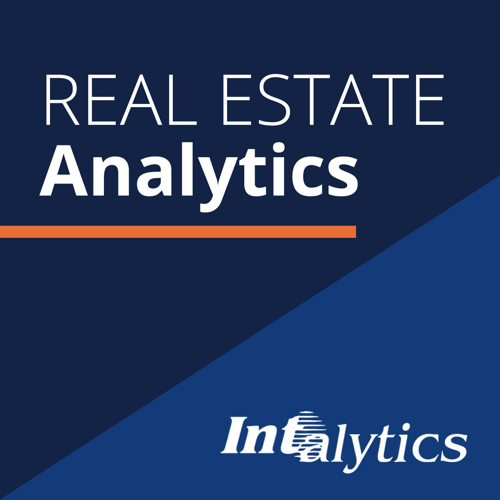 Real Estate Analytics with Intalytics Podcast