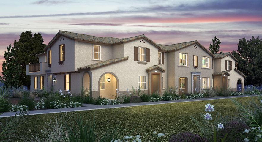 Prado Grand Opens its Welcome Home Center in Eastvale for information.