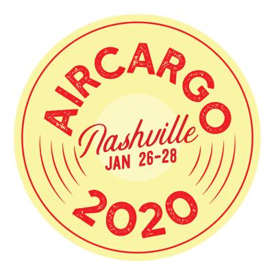 AirCargo 2020 Conference Logo
