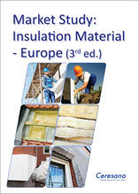 Market Study Insulation Material - Europe