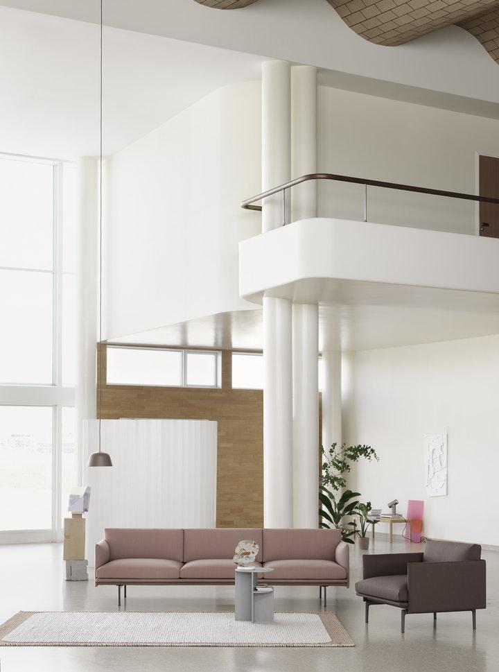 Muuto Lounge Furniture